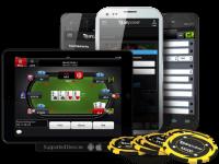 Mobile Video Poker Image