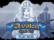 Avalon Slot Image