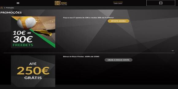 ES online Screenshot 1
