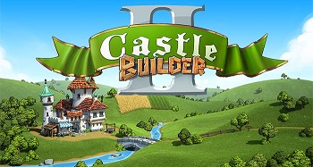 Microgaming irá lançar a sequela do Castle Builder