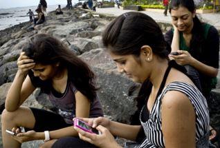 Produtos da Apple não têm sucesso na Índia