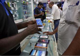 Preços do iPhone são demasiado altos para o mercado indiano