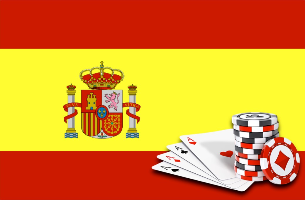 Receitas de Jogo Online Espanholas