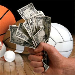 Brasil a caminho da legalização das apostas desportivas