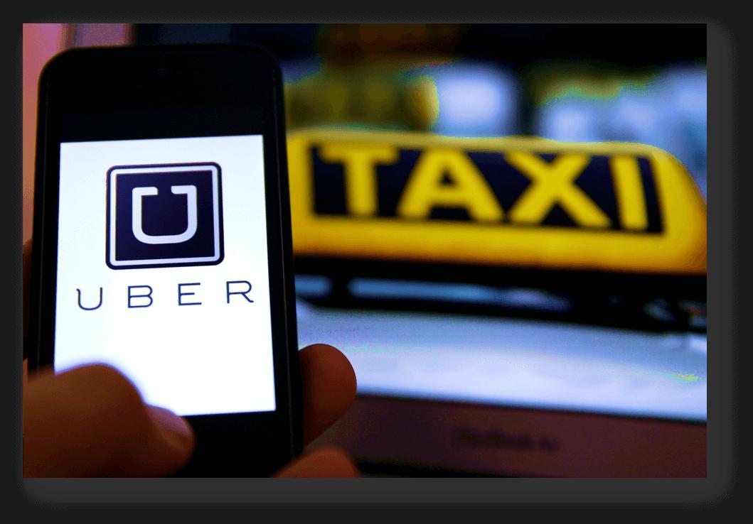 O Governo Português Começa a Legalização da Uber
