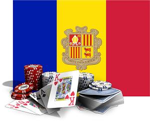 A licitação para o casino de Andorra está a aquecer