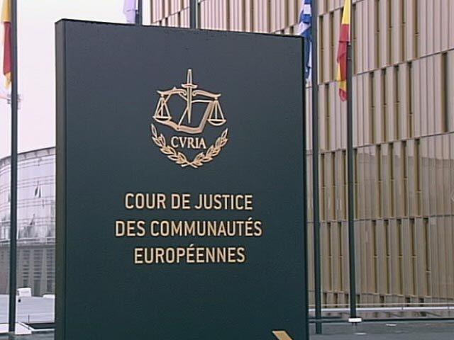 O Tribunal de Justiça Europeu Analisa a Questão GBGA