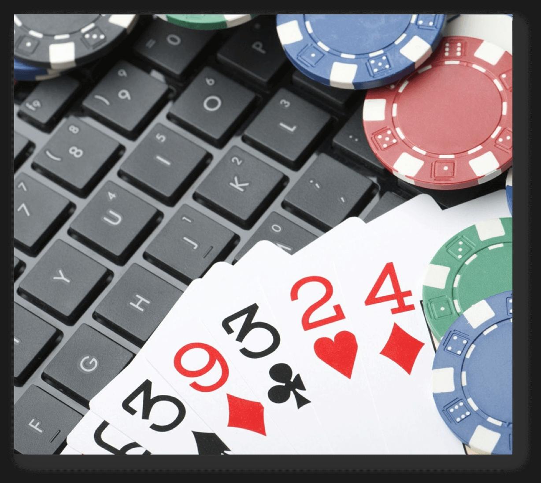 Legalização do jogo online por parte do Brasil