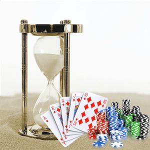 Liquidez partilhada para o poker novamente adiada