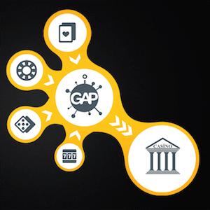 GAP da iSoftbet chega a novos mercados