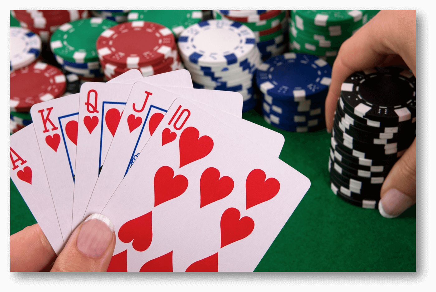 Portugal faz progressos na regulamentação sobre o poker