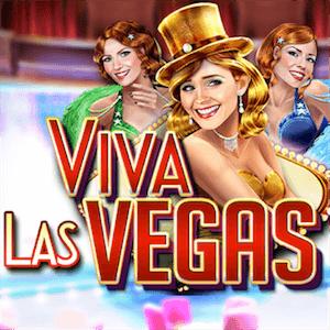 Slot Viva Las Vegas online e móvel