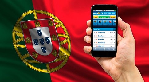 Mobile Gambling in Portugual