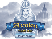 Avalon Slot Image