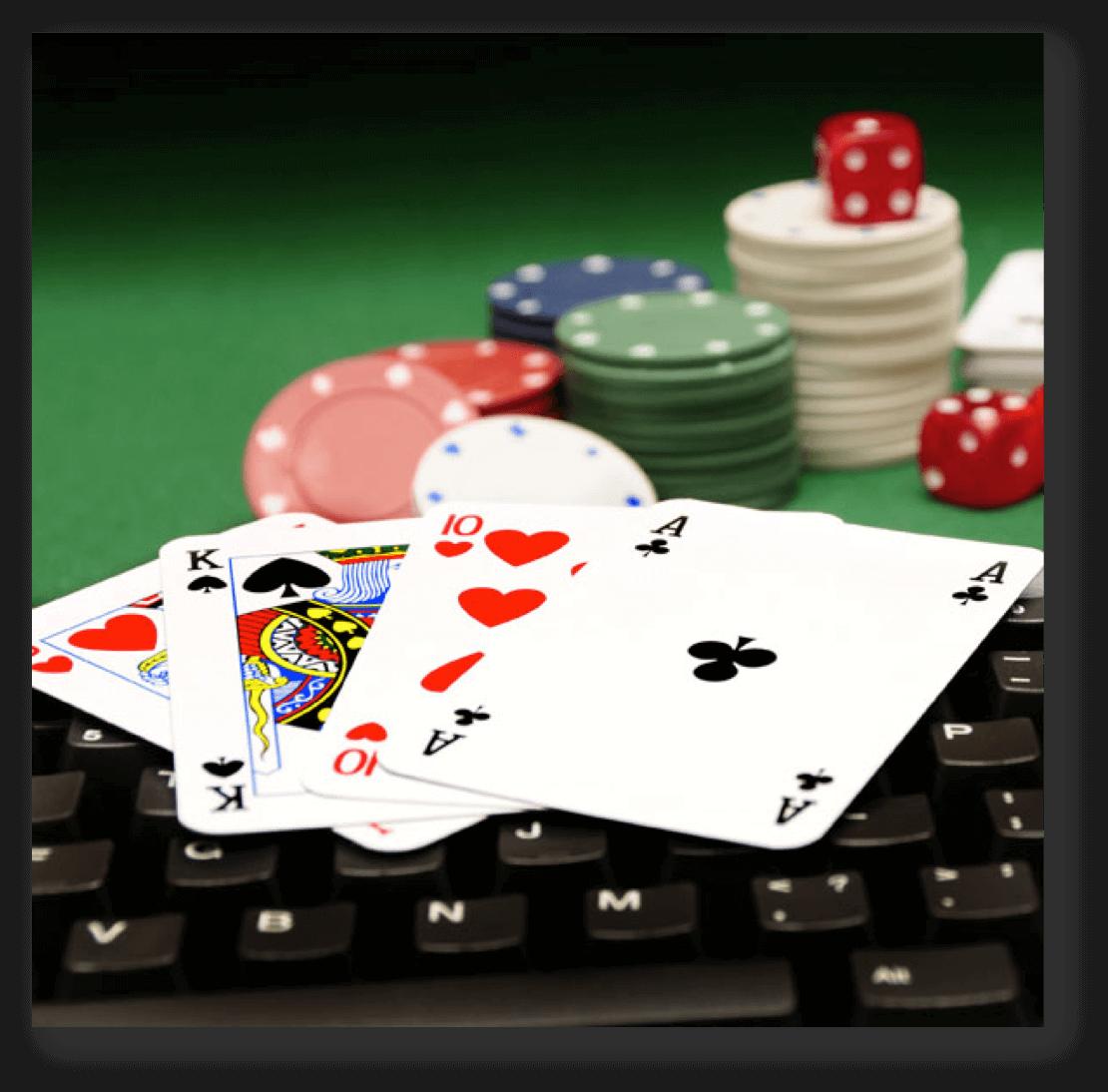 Estatísticas de poker online em Portugal baixam ligeiramente