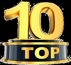 Top 10 Casinos Image