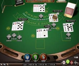 Blackjack Image 1