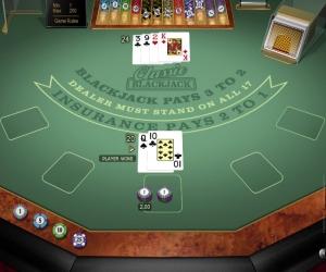 Blackjack Image 2
