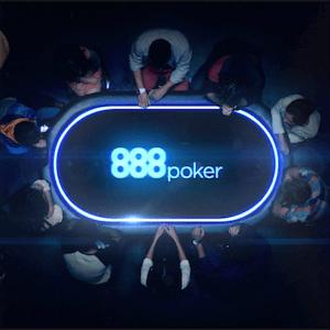 888 obtém permissão de liquidez no Poker