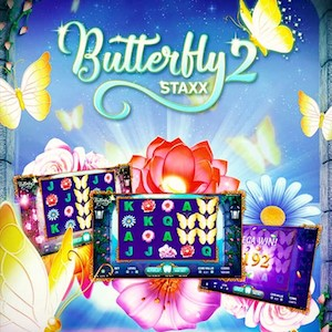 Slots Butterfly Staxx 2