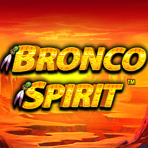 Slot Bronco Spirit