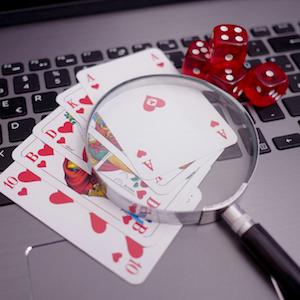 Jogo online aumenta em Espanha