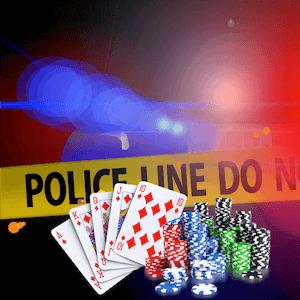 Medidas repressivas contra casino ilegal em Portugal