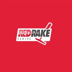 Nova parceria da Red Rake Gaming