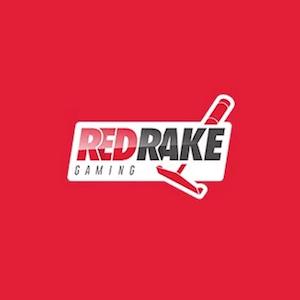 A Red Rake Gaming lança 2 novos jogos