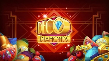 A Microgaming lança a nova slot Deco Diamonds