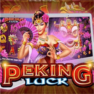 Novo Peking Luck da Pragmatic Play