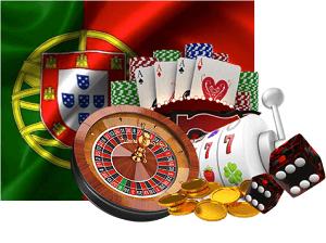 Crescimento da indústria do jogo online em Portugal