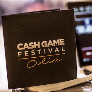 Unibet vai patrocinar o 2018 Cash Game Festival